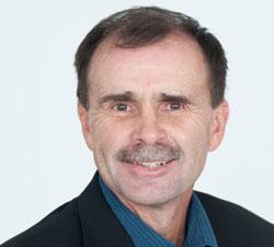 Jeff Dillon