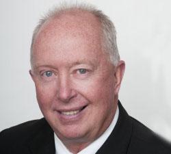 Ian Rundle