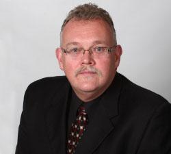 Alan Paterson